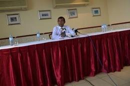 Maldives presidential candidates want election Nov 2 - Politics Balla   Politics Daily News   Scoop.it