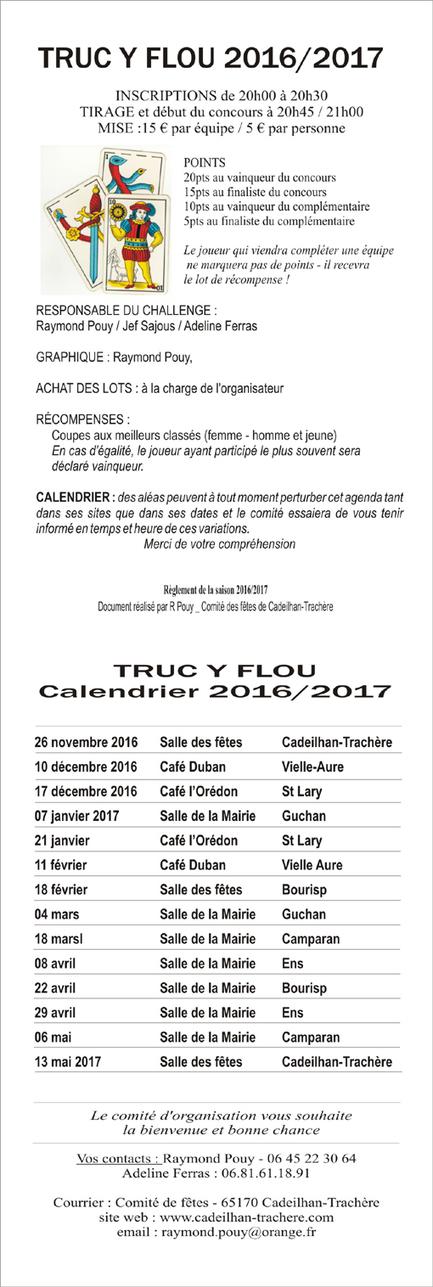 Truc y Flou à Saint-Lary Soulan le 21 janvier | Vallée d'Aure - Pyrénées | Scoop.it