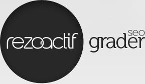 Audit referencement gratuit | SEO Grader - Rezoactif | Gotta see it | Scoop.it