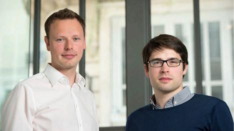 #Startup : Se vendre à un groupe étranger , le destin de nos startups ? | L'innovation ouverte | Scoop.it