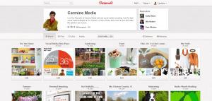 How I'm Handling Copyright onPinterest | Social Media Strategy by Carmine Media | Scoop.it