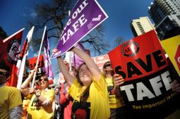 Victorian VET Issues Paper | TAFE in Victoria | Scoop.it