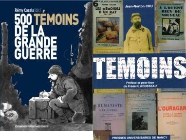 La Grande Guerre à travers ses témoins -- Mondes sociaux | Nos Racines | Scoop.it