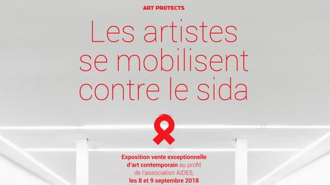 SIDA Espoir (FICTION) (French Edition)