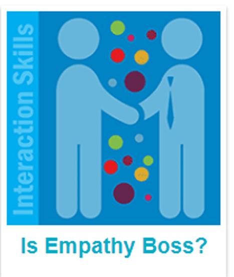 Empathic Leadership) High-Resolution Leadershi