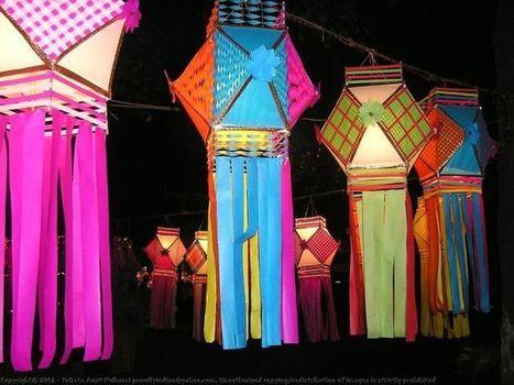 Diwali – Le Festival de Lumières. - Mumbai / Mexico   Etandems, exemples et conseils   Scoop.it
