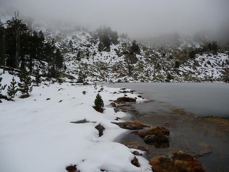 Estibère, par un temps bouché|Le blog de Michel BESSONE | Vallée d'Aure - Pyrénées | Scoop.it