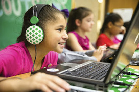 """Girl Scout Blog: Making Her Future: Girls and Women and the """"Maker"""" Movement 