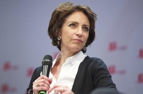 Marisol Touraine dévoile sa stratégie e-santé | Les systèmes d'information de santé | Scoop.it