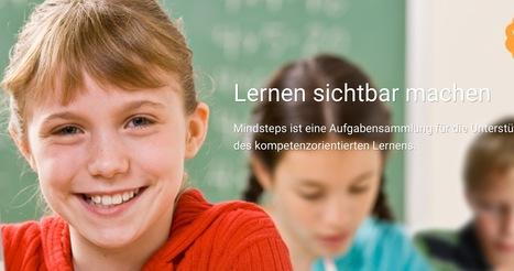 Lernen sichtbar machen | ICT-Unterrichtsideen | Scoop.it