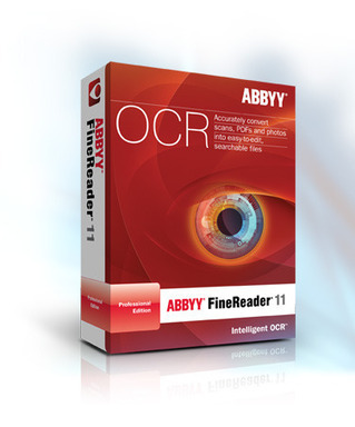 OCR: ABBYY FineReader Professional | DHHpC12 @ICHASS | Scoop.it