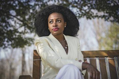 Diversifying  a Discipline | Ideas of interest for UST women leaders | Scoop.it