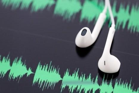 El millonario resurgimiento del podcasting tras una década de marginación | Radio, Internet & + | Scoop.it
