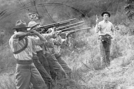 Utah Lawmaker Plans to Bring Back Firing Squad | Humanity | Scoop.it