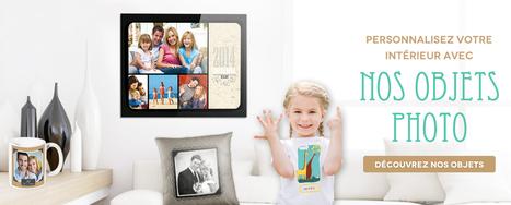 Faire-part, remerciement, invitation et produits photos │Planet-cards.com | Ideas Peques | Scoop.it