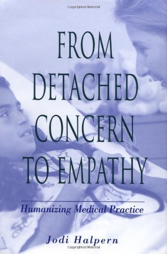 Empathic Concern - Wikipedia | Empathy and Compassion | Scoop.it