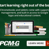 1:1 iPad and Laptop Resources for High Schools