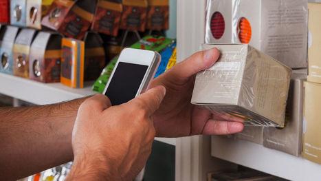 Du Web-to-Store au Click&Collect: les nouvelles pratiques de consommation des Français | Communication digitale | Scoop.it