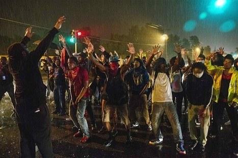 "Amnesty International Takes ""Unprecedented"" U.S. Action In Ferguson | Criminal Justice in America | Scoop.it"