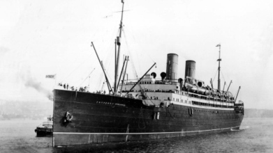 Empress of Ireland: First scientific study of wreck underway | Undersea Exploration | Scoop.it