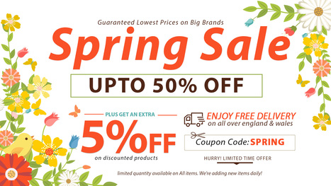 UP TO 75% + FLAT 5% DISCOUNT on All Bed Frames ...