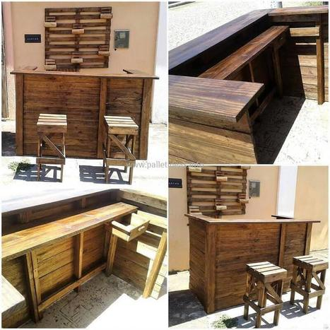 easy wood pallet projects. easy pallet projects you can do at home   - creative ideas for wooden wood l