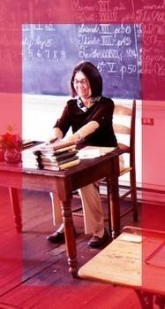 Alumnos/as nos cuentan las 4 características de sus docentes favoritos/as.- | Món escola | Scoop.it