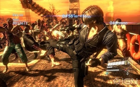 Download Do Resident Evil 6 Para Pc Completo