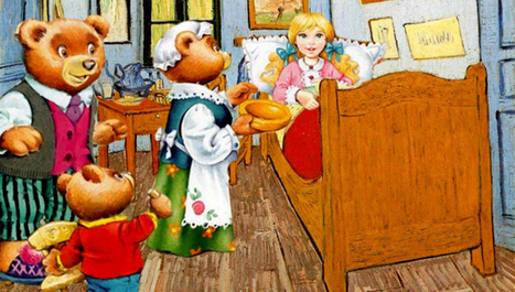 The Goldilocks of Online Collaboration | Online Conferencing | Scoop.it