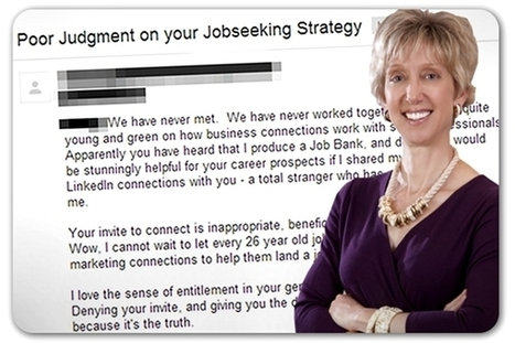Job list manager's harsh emails go public; she apologizes | PR, Public Relations & Public Opinion | Scoop.it