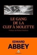 Le gang de la clef à molette – EdwardAbbey | Critique littéraire | Scoop.it