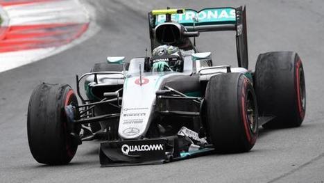 Lewis Hamilton v Nico Rosberg: Team orders an option - Wolff | F 1 | Scoop.it