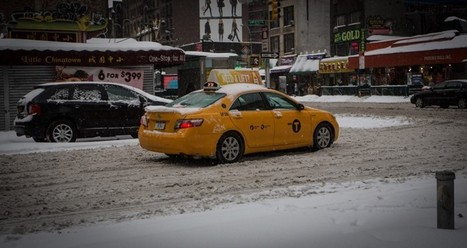 On Taxis and Rainbows | Emergent Digital Practices | Scoop.it