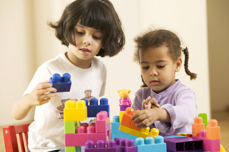 Play, Mathematics, and False Dichotomies | Preschool Matters ... | playbased learning | Scoop.it