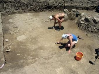 CHYPRE : The first season of archaeological investigation at Tremithos completed | World Neolithic | Scoop.it