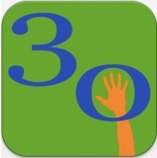 App of the Week: Introducing 30 Hands | Go Learning | Scoop.it