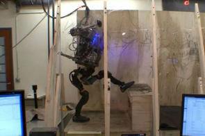 Pet-Proto, le robot qui franchit les obstacles | Bots and Drones | Scoop.it