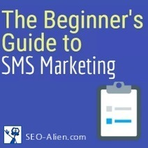 The Beginners Guide To SMS Marketing | Allround Social Media Marketing | Scoop.it