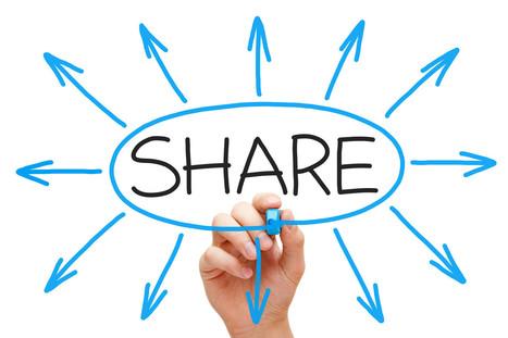 L'économie collaborative, un nouveau contrat social - Kaizen magazine   Les communs   Scoop.it