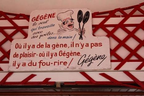 Un dimanche dans les guinguettes | RFI Blogs | FLE: CULTURE ET CIVILISATION-DIDACTIQUE | Scoop.it