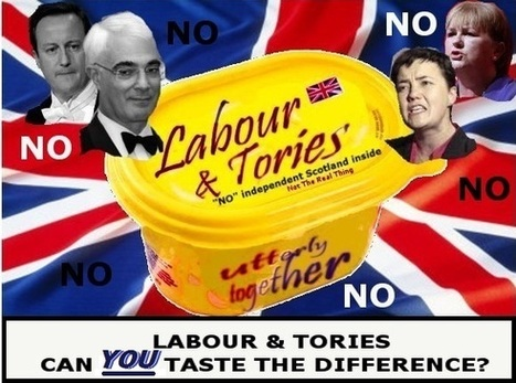 Better Together: The No Declaration   YES for an Independent Scotland   Scoop.it