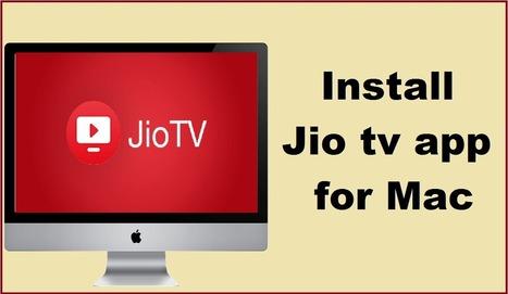 yelo tv app voor pc