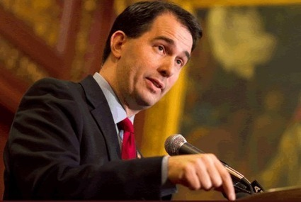 Federal Judge Blocks Wisconsin Governor Scott Walker's Latest Power Grab | The New Civil Rights Movement | Coffee Party Feminists | Scoop.it