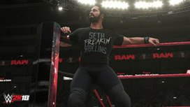 WWE 2K18 iso PPSSPP For Android - Download PPSS