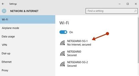 Win 10 wifi problem fix | How To Fix WiFi Problem in Windows