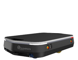 Clearpath joins John Deere supply base | Clearpath Robotics