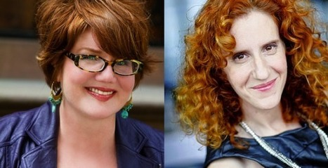 Libba Bray, Gayle Forman lead YA gender discussion at Reading Matters ... - Hypable   YA Fiction   Scoop.it