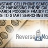 Mobile number trace with address