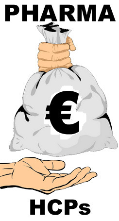 Report: Big Pharma Pay Irish Docs in Excess of €17 Million Per Year | Co-creation in health | Scoop.it