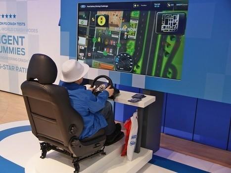 Videojuegos, la mejor terapia para el adulto mayor - ENTER.CO   Pedagogía y virtualidad   Scoop.it